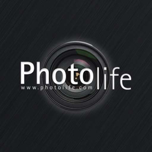 Photo Life Magazine