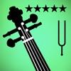 チェロチューナーベーシック - iPhoneアプリ