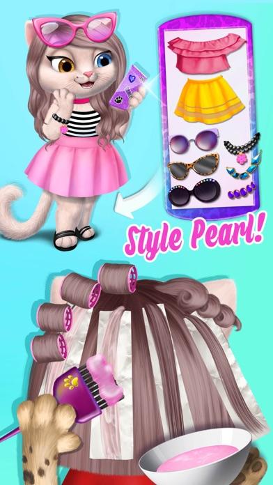 Amy's Animal Hair Salon screenshot 7