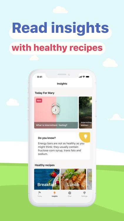 Intermittent Fasting App  screenshot-7