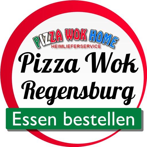 Pizza Wok Home Regensburg