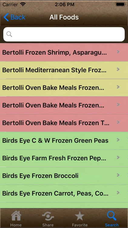 Grocery Guide by Stop and Go screenshot-3