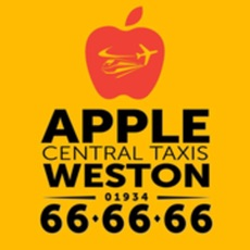 Apple Central Taxis Weston