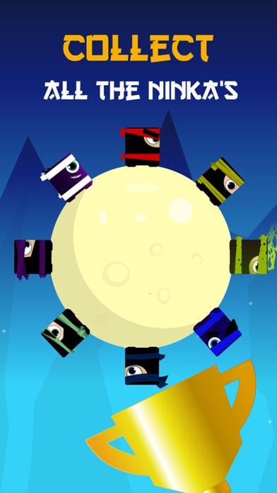 Screenshot 5 Dominoes Ninja