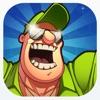 Jungle Clash - iPhoneアプリ