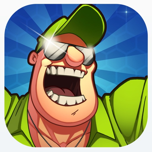 Jungle Clash iOS Hack Android Mod