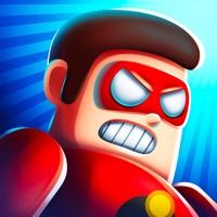 The Superhero League Hack Resources Generator online