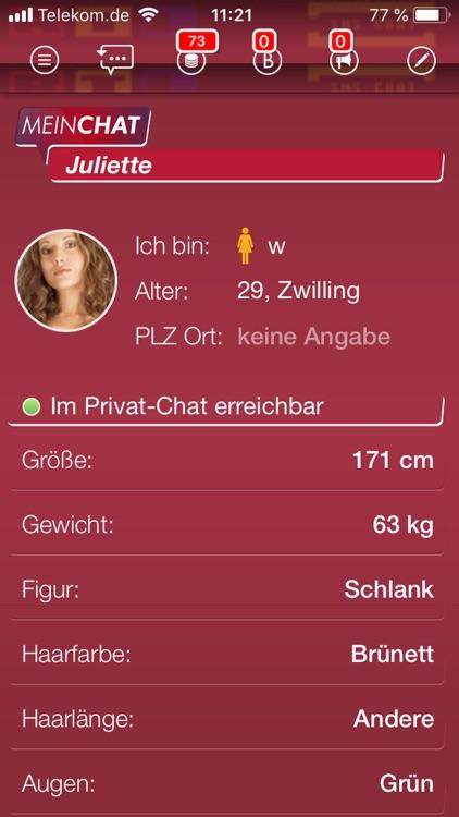 MeinChatPortal screenshot-3