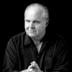 Rush limbaugh iphone giveaway