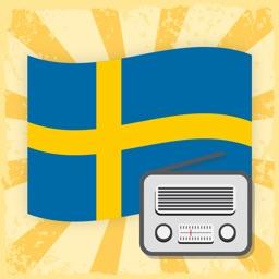 Sweden FM - Radio & Podcast