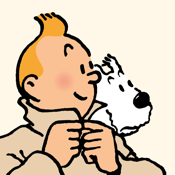 The Adventures Of Tintin app review