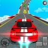 Jeux de voiture car cascades - iPhoneアプリ