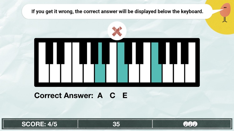 Music Theory - Piano Chords screenshot-3