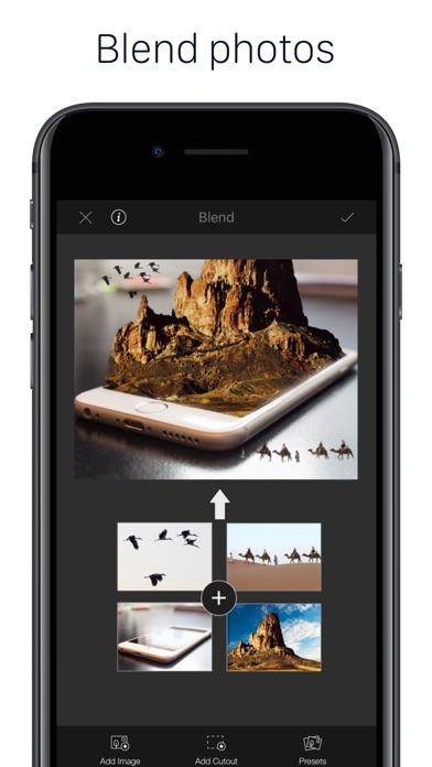 LightX Screenshots
