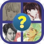 4 Members 1 KPop Boy Group