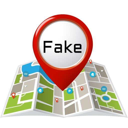 Fake GPS Location! iOS App