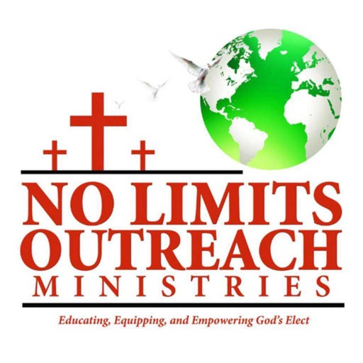 No Limits Outreach iOS App