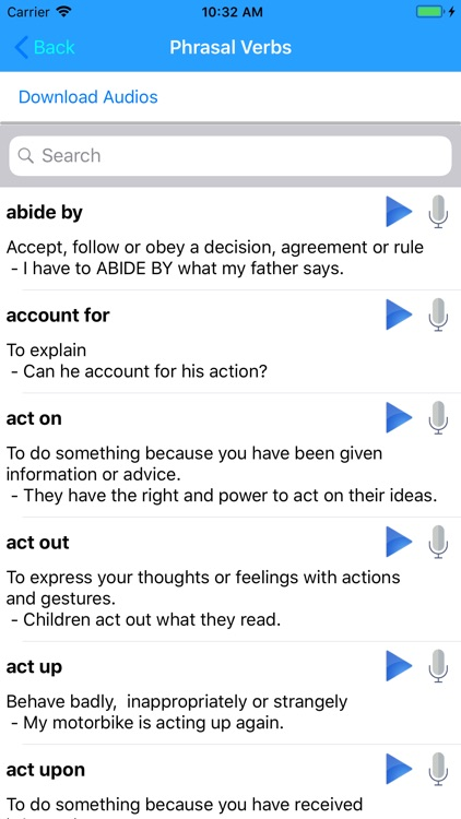 English Conversation Practice screenshot-3