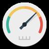 インターネット速度テストアプリケーション SpeedTest