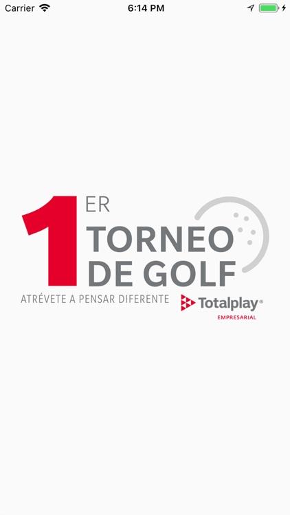 Golf Totalplay