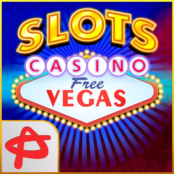 Vegas Casino: Slot Machines