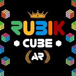 Rubiks Cube AR