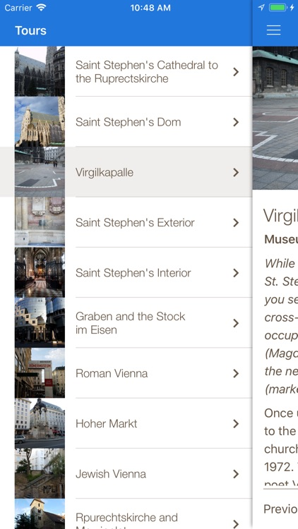 BYU Walks Abroad screenshot-4