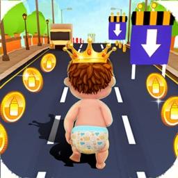 Royal Baby Run