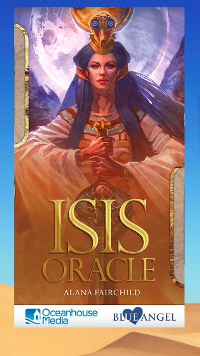 Isis Oracle screenshot 1