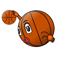 Basketball Club Emoji Sticker
