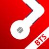 BTS Dancing Line