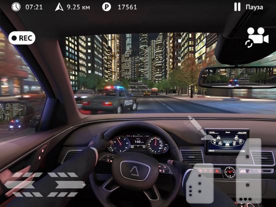Driving Zone 2 для iPad