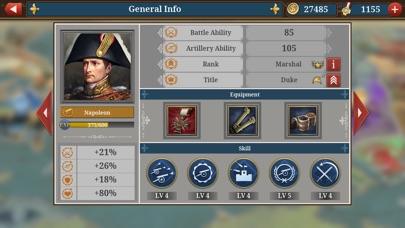 European War 6: 1804 Screenshot 7