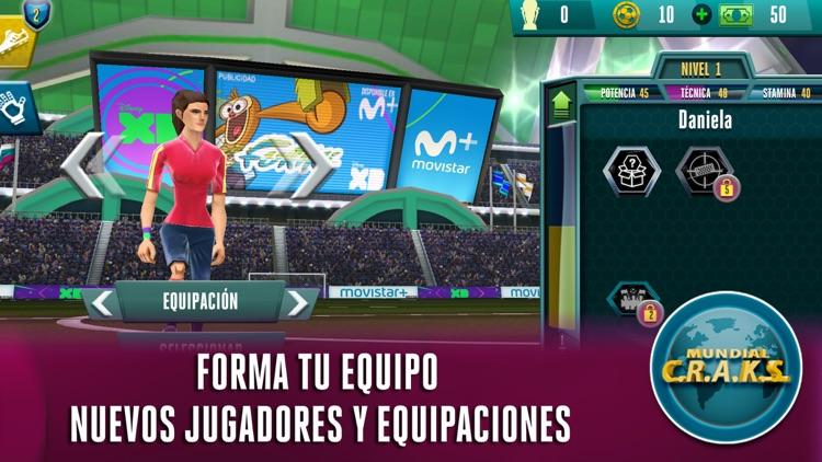 C.R.A.K.S. Fútbol
