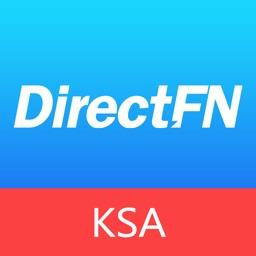 DirectFN Retail for iPad