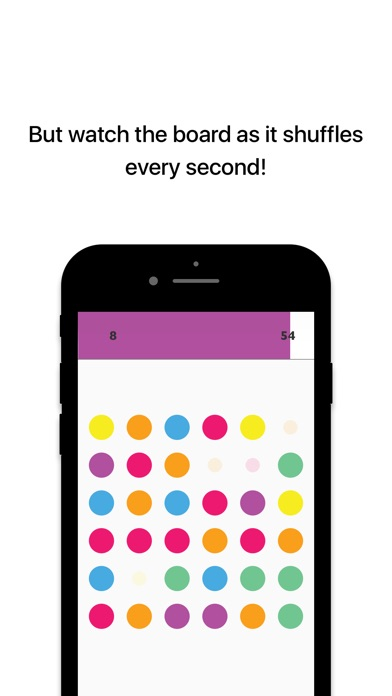 Color Tap Plus Screenshots