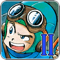 App Icon for DRAGON QUEST II App in Portugal IOS App Store