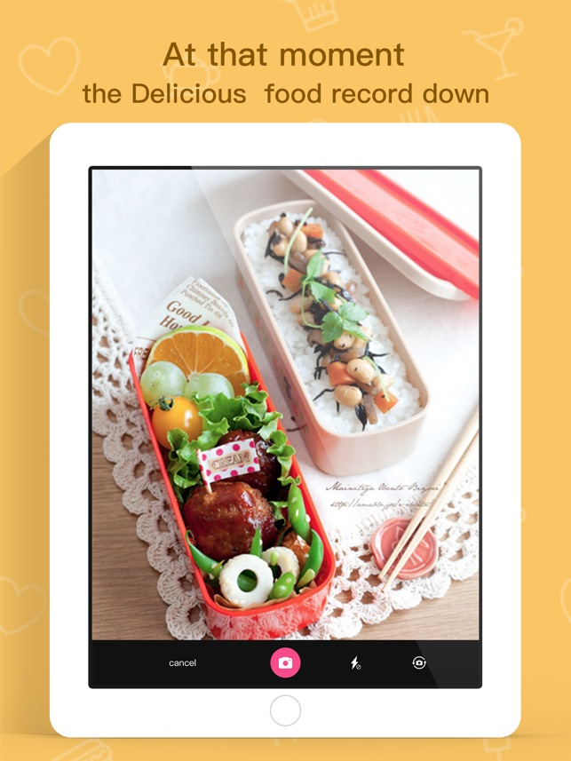 delicious diary 365 diet book on the app store