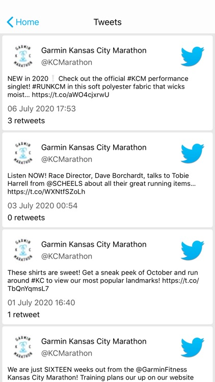 Garmin Kansas City Marathon
