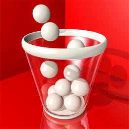Ícone do app 100 Balls 3D