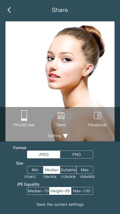 Photo Retouch- Blemish Remover screenshot-6