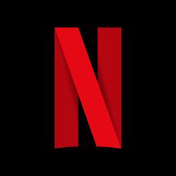 Ícone do app Netflix
