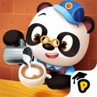 Dr. Panda Cafe icon