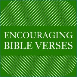 Encouraging Bible Verses.