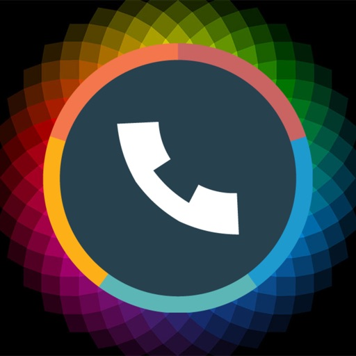 приложение Color Call.