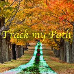 Track my Path (AR)