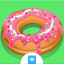 Donut Maker Deluxe (for Kids)
