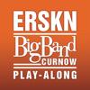 Fuzzy Music, LLC - Erskine Big Band App, CURNOW アートワーク