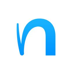 Ícone do app Nebo: notas e anotações