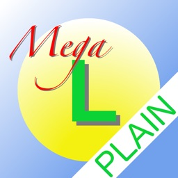 MegaLuckMe Plain